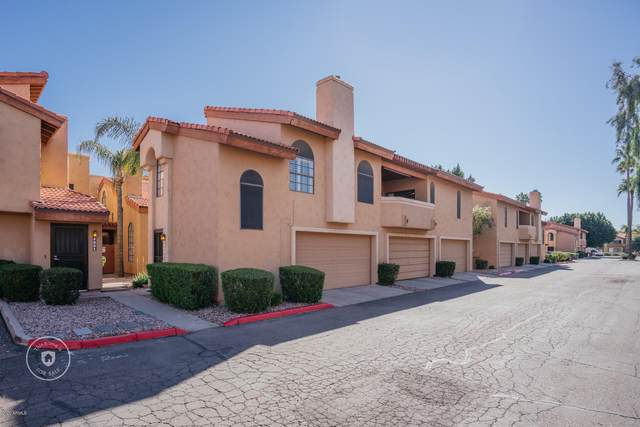 5640 E Bell Road #1015, Scottsdale, AZ 85254 (MLS #6035199) :: Riddle Realty Group - Keller Williams Arizona Realty