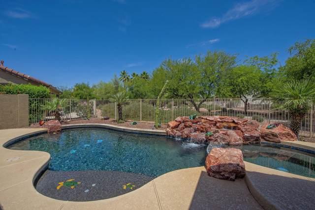 15872 W Windsor Avenue, Goodyear, AZ 85395 (MLS #6035201) :: Devor Real Estate Associates
