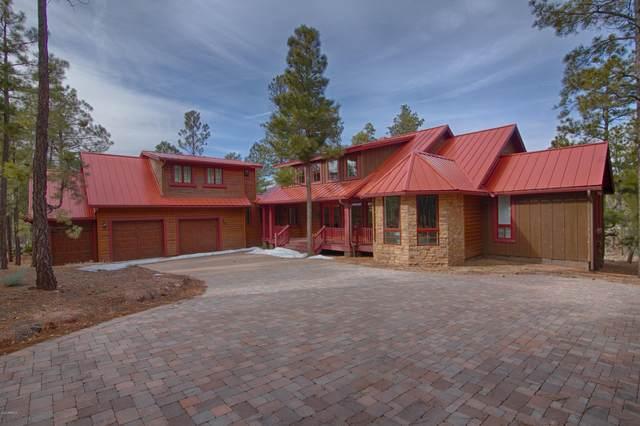 3540 W Senna Lane, Show Low, AZ 85901 (MLS #6035209) :: neXGen Real Estate