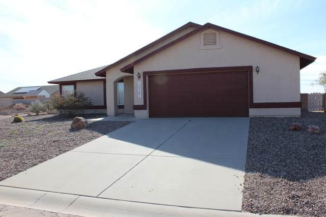 10367 W Carousel Drive, Arizona City, AZ 85123 (MLS #6035210) :: Conway Real Estate