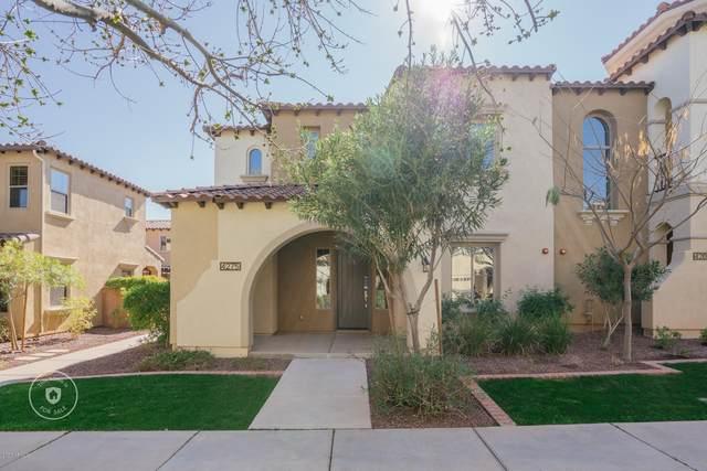 4275 N Golf Drive, Buckeye, AZ 85396 (MLS #6035232) :: Riddle Realty Group - Keller Williams Arizona Realty