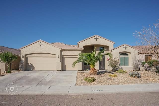 26704 N 52ND Drive, Phoenix, AZ 85083 (MLS #6035241) :: RE/MAX Desert Showcase
