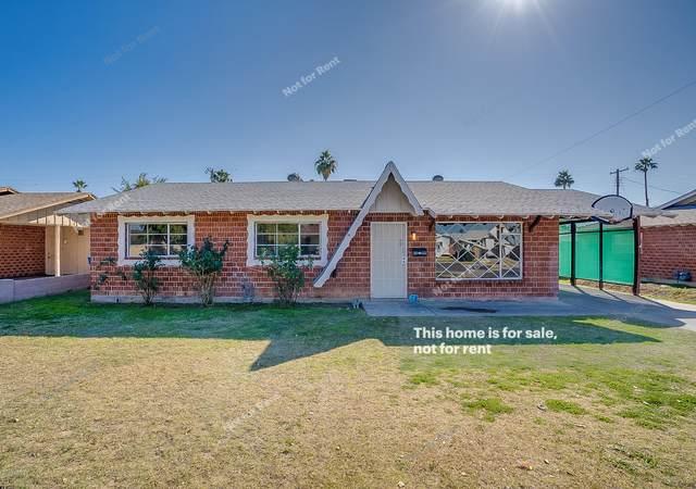 3933 W Marlette Avenue, Phoenix, AZ 85019 (MLS #6035267) :: Selling AZ Homes Team