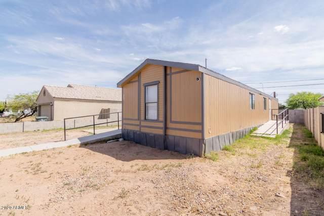 725 W Ocotillo Street, Casa Grande, AZ 85122 (MLS #6035268) :: Conway Real Estate