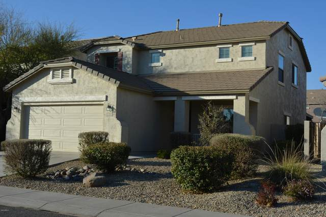 18616 W Mission Lane, Waddell, AZ 85355 (MLS #6035303) :: Sheli Stoddart Team | M.A.Z. Realty Professionals
