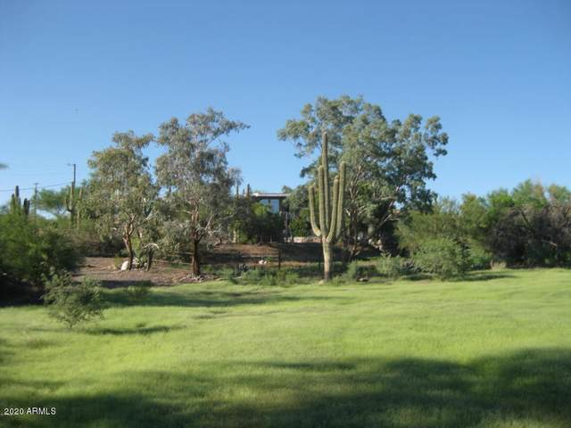 39649 N 66TH Street, Cave Creek, AZ 85331 (MLS #6035326) :: Brett Tanner Home Selling Team