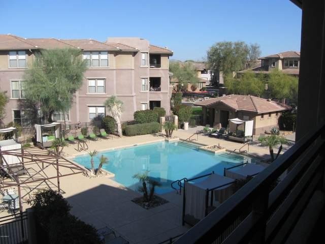 19777 N 76TH Street #3220, Scottsdale, AZ 85255 (MLS #6035329) :: Dave Fernandez Team | HomeSmart