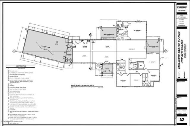 11420 N Sundown Drive, Scottsdale, AZ 85260 (MLS #6035336) :: Yost Realty Group at RE/MAX Casa Grande