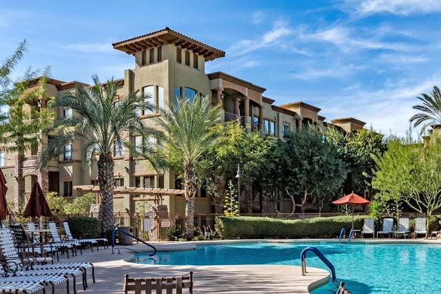 5350 E Deer Valley Drive #1253, Phoenix, AZ 85054 (MLS #6035346) :: Brett Tanner Home Selling Team