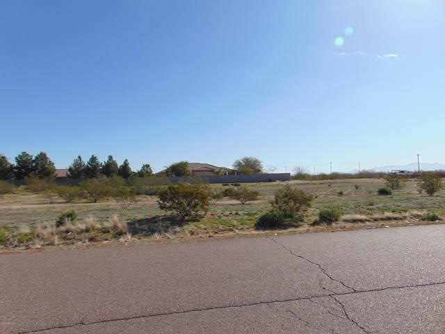 6463 N Bel Air Road, Casa Grande, AZ 85194 (MLS #6035358) :: Conway Real Estate
