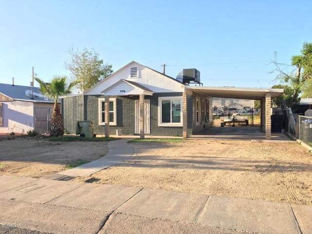 5436 W Gardenia Avenue, Glendale, AZ 85301 (MLS #6035363) :: Scott Gaertner Group