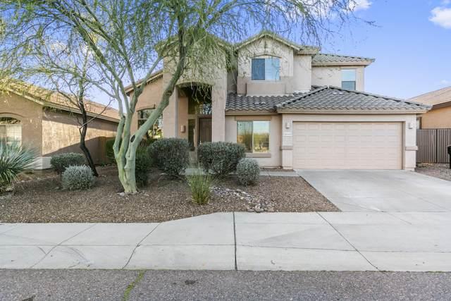 42114 N 44TH Drive, Phoenix, AZ 85086 (MLS #6035369) :: The Daniel Montez Real Estate Group