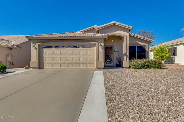 6856 S Crimson Sky Place, Gold Canyon, AZ 85118 (MLS #6035374) :: The Kenny Klaus Team