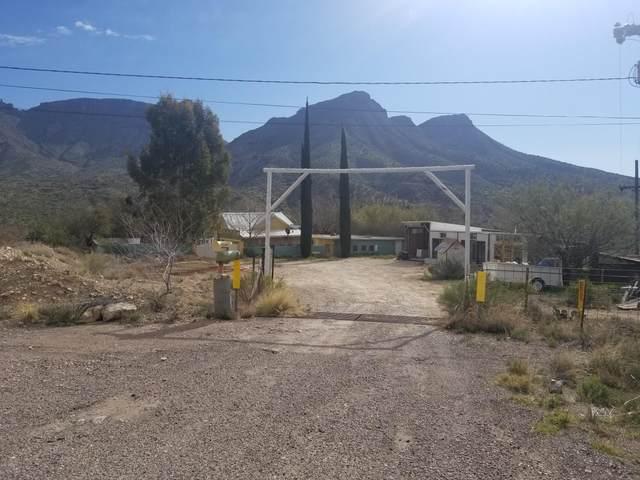 34756 N Highway 177 Highway, Kearny, AZ 85137 (MLS #6035391) :: Brett Tanner Home Selling Team