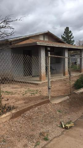 820 International Avenue, Douglas, AZ 85607 (MLS #6035418) :: The Daniel Montez Real Estate Group