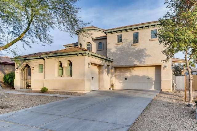 15368 W Glenrosa Avenue, Goodyear, AZ 85395 (MLS #6035425) :: The Garcia Group