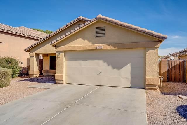 15412 W Mescal Street, Surprise, AZ 85379 (MLS #6035434) :: Conway Real Estate