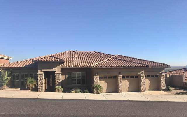 16005 S 27TH Drive, Phoenix, AZ 85045 (MLS #6035458) :: neXGen Real Estate