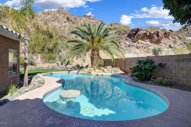 1438 E Dry Creek Road, Phoenix, AZ 85048 (MLS #6035462) :: The Everest Team at eXp Realty