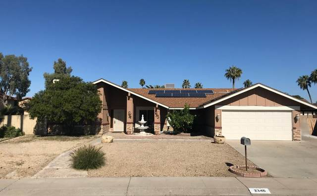 2346 W Port Royale Lane, Phoenix, AZ 85023 (MLS #6035493) :: Devor Real Estate Associates