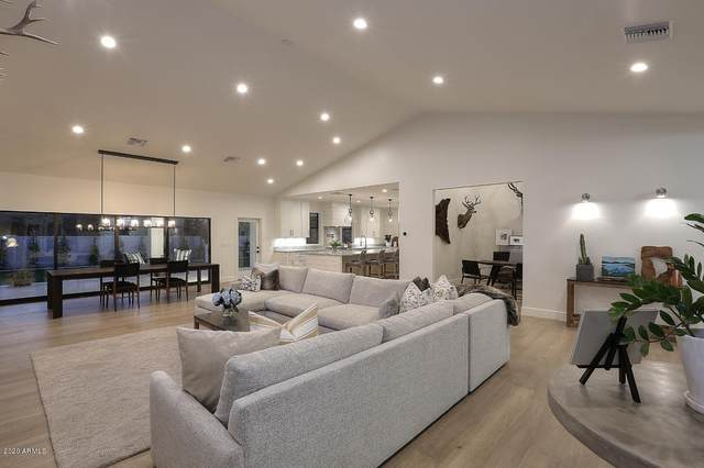 10836 N 53rd Street, Scottsdale, AZ 85254 (MLS #6035504) :: Yost Realty Group at RE/MAX Casa Grande