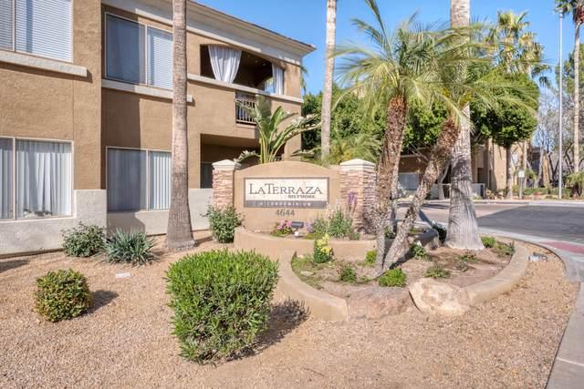 4644 N 22nd Street #2152, Phoenix, AZ 85016 (MLS #6035525) :: My Home Group