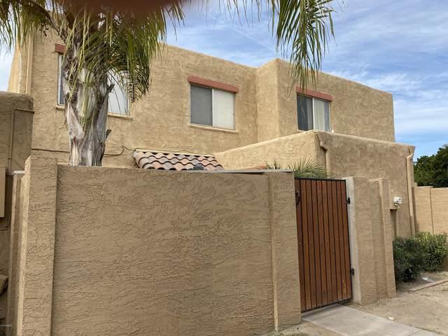 948 S Alma School Road #147, Mesa, AZ 85210 (MLS #6035529) :: Keller Williams Realty Phoenix