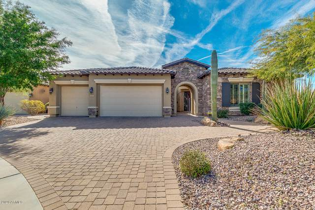 30790 N 126TH Lane, Peoria, AZ 85383 (MLS #6035532) :: Cindy & Co at My Home Group