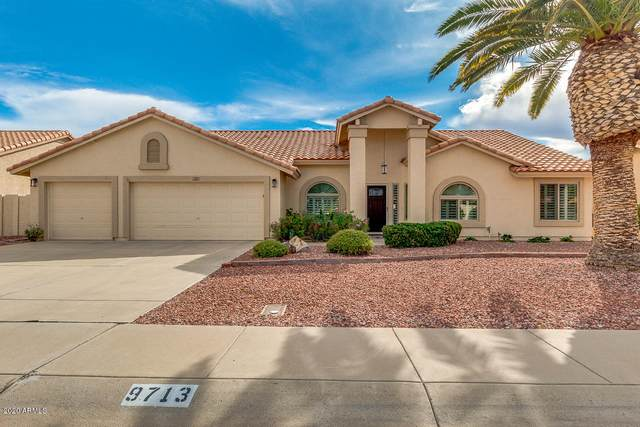 9713 W Chino Drive, Peoria, AZ 85382 (MLS #6035533) :: Cindy & Co at My Home Group