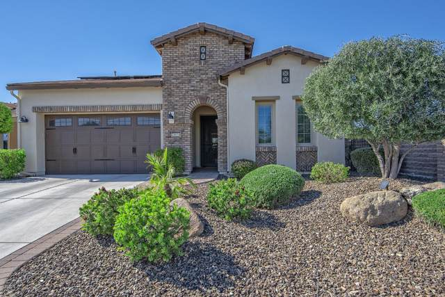 28656 N 127TH Lane, Peoria, AZ 85383 (MLS #6035536) :: Cindy & Co at My Home Group