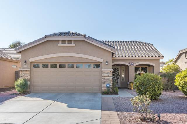 509 W Elm Lane, Avondale, AZ 85323 (MLS #6035544) :: Cindy & Co at My Home Group