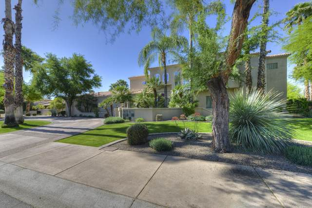 5871 E Sanna Street, Paradise Valley, AZ 85253 (MLS #6035556) :: Riddle Realty Group - Keller Williams Arizona Realty