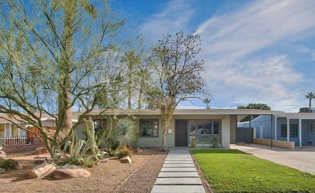 3605 N 8th Avenue, Phoenix, AZ 85013 (MLS #6035582) :: Riddle Realty Group - Keller Williams Arizona Realty