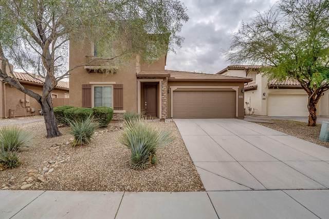 25527 N 54TH Drive, Phoenix, AZ 85083 (MLS #6035590) :: RE/MAX Desert Showcase