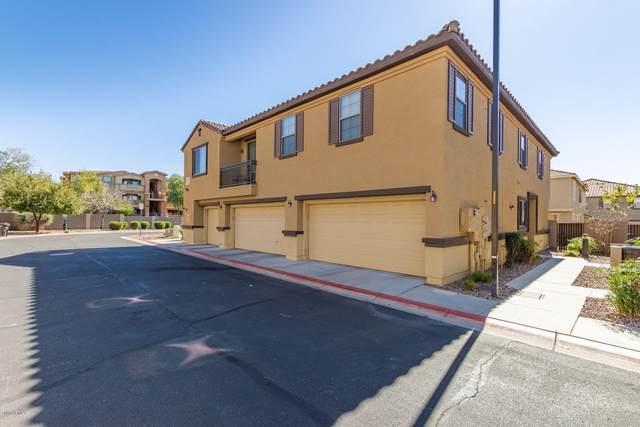 1265 S Aaron Drive #279, Mesa, AZ 85209 (MLS #6035596) :: Conway Real Estate
