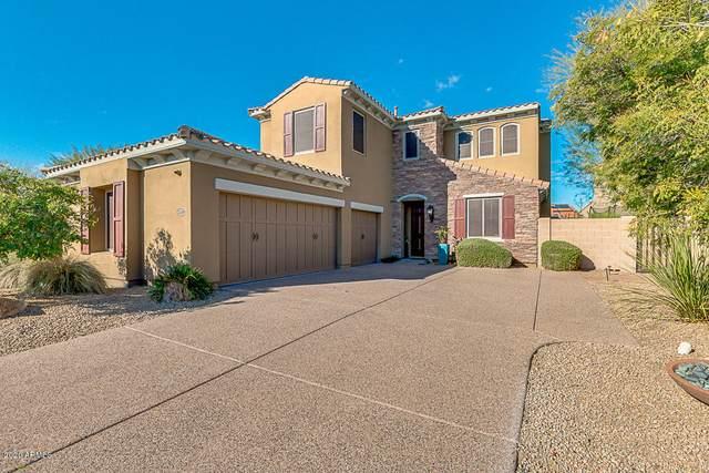 22420 N 37TH Run, Phoenix, AZ 85050 (MLS #6035606) :: RE/MAX Excalibur