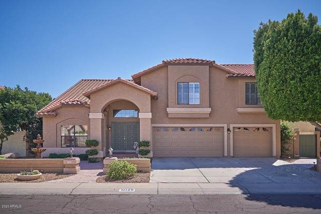 1125 E Scott Avenue, Gilbert, AZ 85234 (MLS #6035608) :: Conway Real Estate
