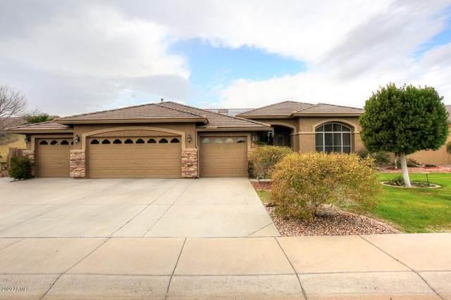 17552 N 70TH Lane, Glendale, AZ 85308 (MLS #6035609) :: Conway Real Estate