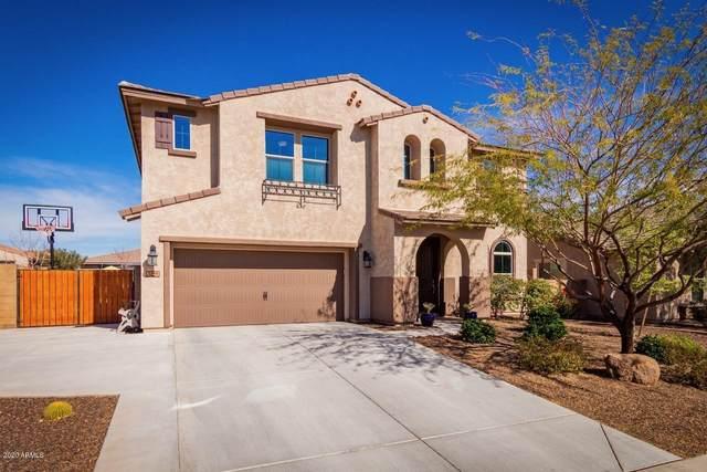 3748 W Bingham Drive, New River, AZ 85087 (MLS #6035613) :: The Laughton Team