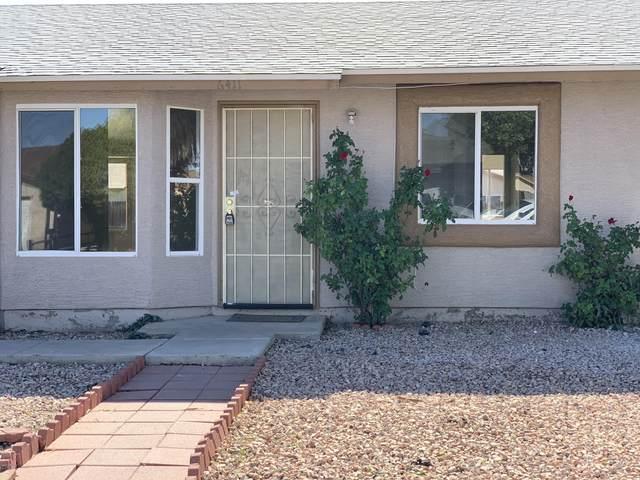 6411 W Sonora Street, Phoenix, AZ 85043 (MLS #6035626) :: The Kenny Klaus Team