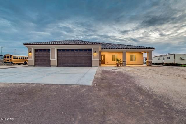 19713 W Narramore Road, Buckeye, AZ 85326 (MLS #6035640) :: Kepple Real Estate Group