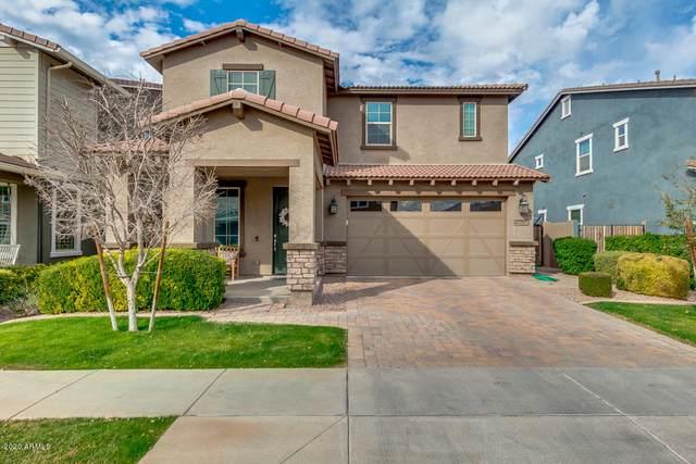 4280 E Rawhide Street, Gilbert, AZ 85296 (MLS #6035646) :: The Bill and Cindy Flowers Team