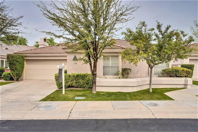 7770 E Lakeview Court, Scottsdale, AZ 85258 (MLS #6035650) :: Conway Real Estate