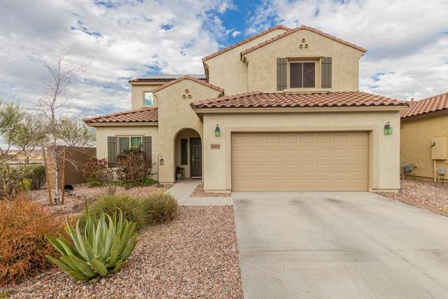 5486 W Montebello Way, Florence, AZ 85132 (MLS #6035665) :: Kortright Group - West USA Realty