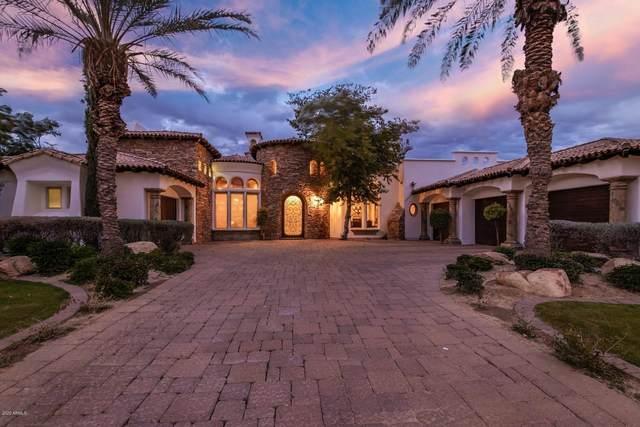 5524 E Estrid Avenue, Scottsdale, AZ 85254 (MLS #6035703) :: Riddle Realty Group - Keller Williams Arizona Realty