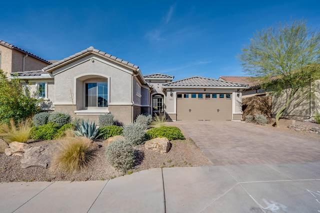 44528 N Sonoran Arroyo Lane, New River, AZ 85087 (MLS #6035706) :: The C4 Group