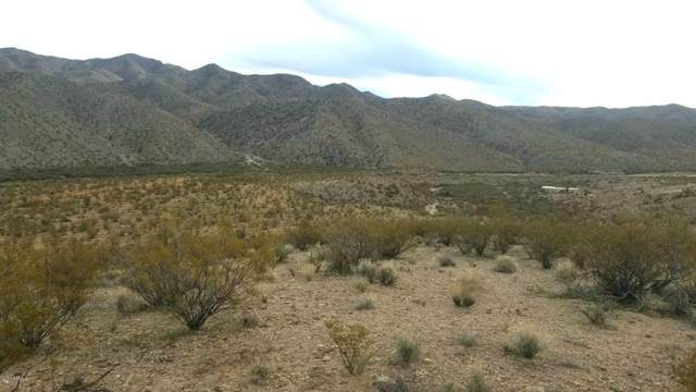 Lot 44 Hawk Road, Kingman, AZ 86401 (MLS #6035711) :: Midland Real Estate Alliance