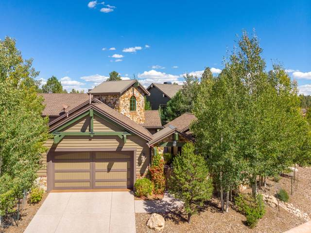 1515 E Castle Hills Drive, Flagstaff, AZ 86005 (MLS #6035717) :: The W Group
