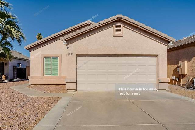 4024 W Oregon Avenue, Phoenix, AZ 85019 (MLS #6035736) :: Howe Realty