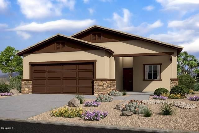 216 W Tropical Drive, Casa Grande, AZ 85122 (MLS #6035749) :: Yost Realty Group at RE/MAX Casa Grande